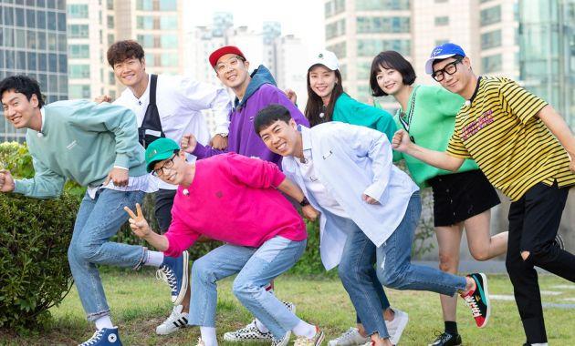 Download Running Man Korean Show