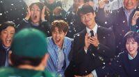 Download Stove League Korean Drama