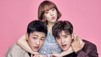 Download Strong Woman Do Bong Soon Korean Drama