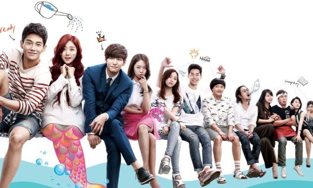 Download Surplus Princess Korean Drama