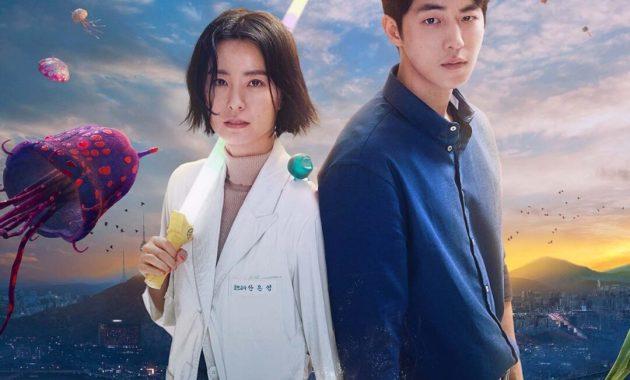 Download The School Nurse Files Korean Drama