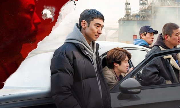 Download Time to Hunt Korean Movie