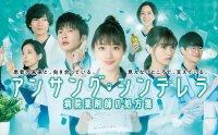 Download Unsung Cinderella Japanese Drama