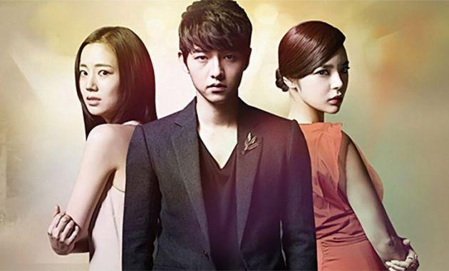 Download The Innocent Man Korean Drama