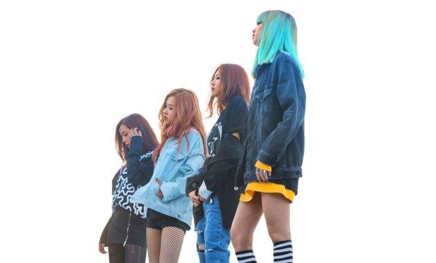 Download BLACKPINK Light Up the Sky Korean Show