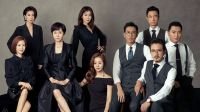 Download SKY Castle Korean Drama