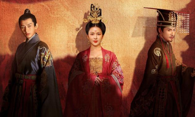 Download The Promise of Chang'an Chinese Drama