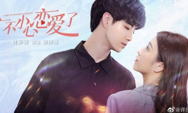 Download I Fell in Love By Accident Chinese Drama