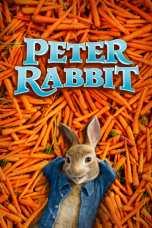 Peter Rabbit 2018 BluRay 480p 720p Watch & Download Full Movie