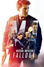 Mission: Impossible - Fallout 2018 BlUray 480p 720p Download Full Movie