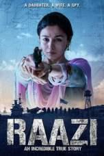 Raazi 2018 BluRay 480p & 720p Watch & Download Full Movie