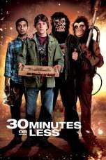 30 Minutes or Less 2011 Dual Audio 480p & 720p Full Movie Download