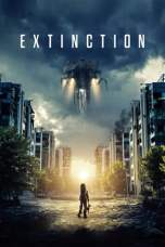 Extinction 2018 WEB-DL 480p 720p Watch & Download Full Movie