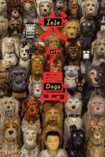 Isle of Dogs 2018 BluRay 480p 720p Watch & Download Full Movie