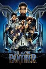 Black Panther 2018 BluRay 480p 720p Watch & Download Full Movie