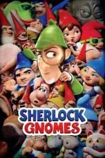 Sherlock Gnomes 2018 BluRay 480p 720p Watch & Download Full Movie