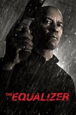 The Equalizer 2014 Dual Audio 480p & 720p Full Movie Download in Hindi