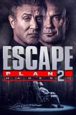 Escape Plan 2: Hades (2018) BluRay 480p & 720p Download and Watch Online