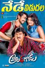 Andhhagadu 2017 Dual Audio 480p & 720p Full Movie Download in Hindi