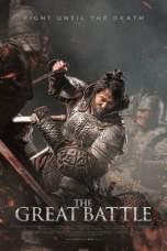 The Great Battle (2018) BluRay 480p & 720p Korean Movie Download