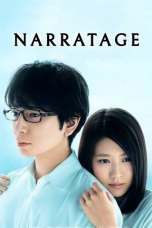 Narratage 2017 BluRay 480p & 720p Free Movie Download and Watch Online