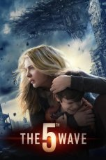 The 5th Wave 2016 BluRay 480p & 720p Download and Watch Online