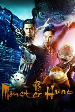 Monster Hunt 2015 BluRay 480p & 720p Movie Download and Watch Online
