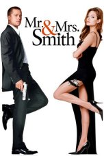 Mr. & Mrs. Smith 2005 Dual Audio 480p & 720p Movie Download in Hindi