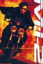 Mission: Impossible II 2000 Dual Audio 480p & 720p Movie Download in Hindi