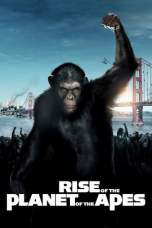 Rise of the Planet of the Apes 2011 Dual Audio 480p & 720p