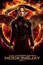 The Hunger Games: Mockingjay – Part 1 2014 BluRay 480p & 720p Movie Download and Watch Online