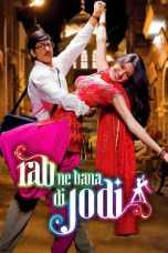 Rab Ne Bana Di Jodi 2008 BluRay 480p & 720p Movie Download and Watch Online