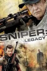 Sniper Legacy (2014) Dual Audio 480p & 720p Full Movie Download