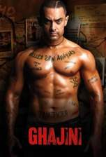 Ghajini 2008 BluRay 480p & 720p Movie Download and Watch Online