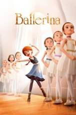 Ballerina 2016 Dual Audio 480p & 720p Full Movie Download in Hindi