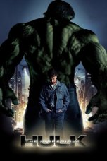 The Incredible Hulk 2008 Dual Audio 480p & 720p Movie Download in Hindi