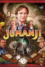 Jumanji 1995 BluRay 480p & 720p Movie Download and Watch Online