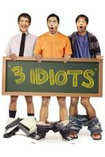 3 Idiots (2009) BluRay 480p & 720p Film India Sub Indo Download