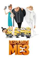 Despicable Me 3 2017 BluRay 480p & 720p Movie Download and Watch Online