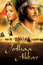 Jodhaa Akbar 2008 BluRay 480p & 720p Hindi Movie Download