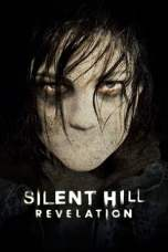 Silent Hill: Revelation 2012 BluRay 480p & 720p Movie Download and Watch Online