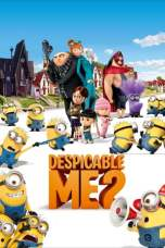Despicable Me 2 2013 BluRay 480p & 720p Movie Download and Watch Online