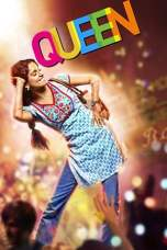 Queen 2013 BluRay 480p & 720p Hindi Movie Download and Watch Online
