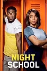 Night School (2018) BluRay 480p & 720p Full HD Movie Download