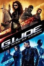 G.I. Joe: The Rise of Cobra 2009 BluRay 480p & 720p Full HD Movie Download