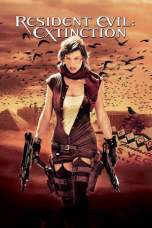 Resident Evil: Extinction 2007 BluRay 480p & 720p Full HD Movie Download