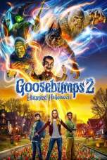 Goosebumps 2: Haunted Halloween 2018 WEB-DL 480p & 720p Full HD Movie Download