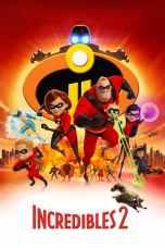 Incredibles 2 2018 Dual Audio 480p & 720p Movie Download in Hindi