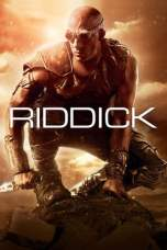 Riddick 2013 BluRay 480p & 720p Full HD Movie Download