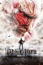 Attack on Titan: Part 1 2015 BluRay 480p & 720p Full HD Movie Download